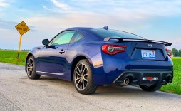 2019 Toyota 86 Review - 15