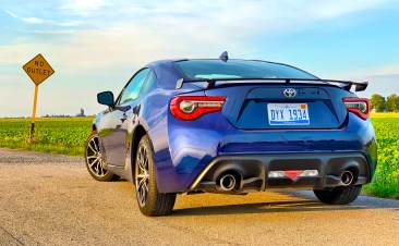 2019 Toyota 86 Review - 19