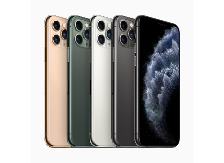 How much iPhone 11 Pro storage do you actually need?