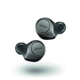Jabra Elite 75t True Wireless Earbuds - 4