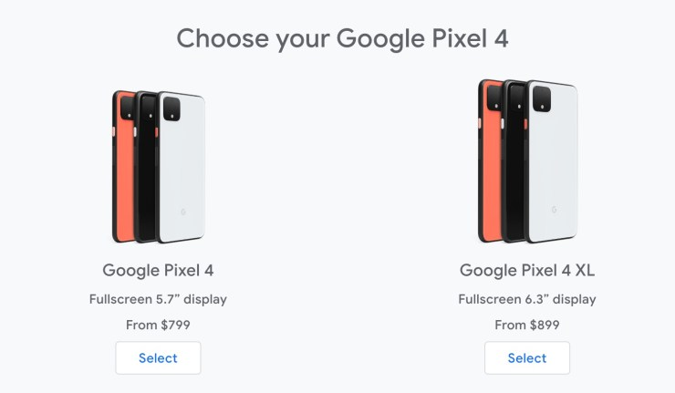iPhone 11 Pro vs Pixel 4: Release Date & Price