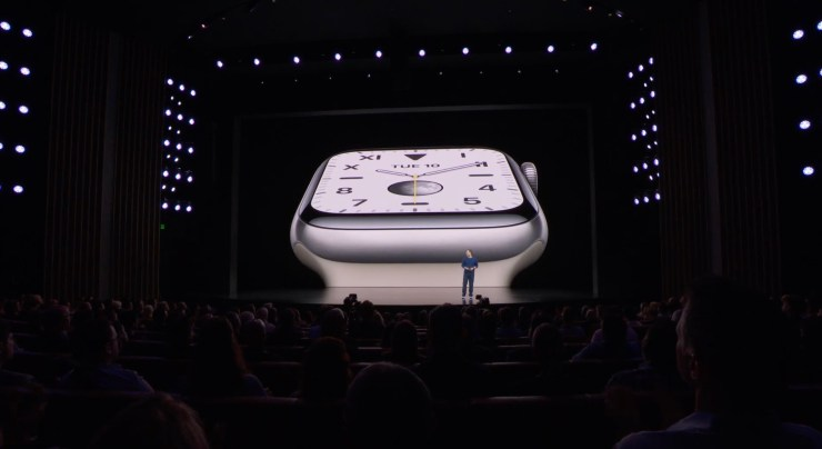 Wait for Apple Watch 5 Reviews