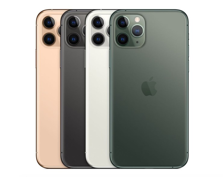 iPhone 11 Pro vs Pixel 4: Camera(s)