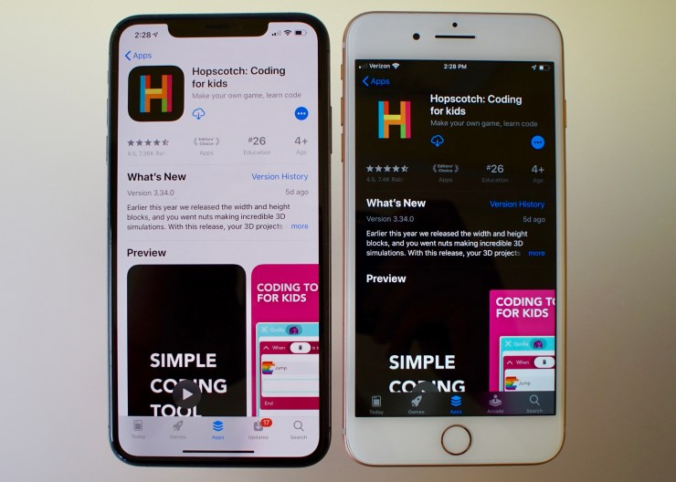Don't Install iOS 13.1.2 While You're Traveling