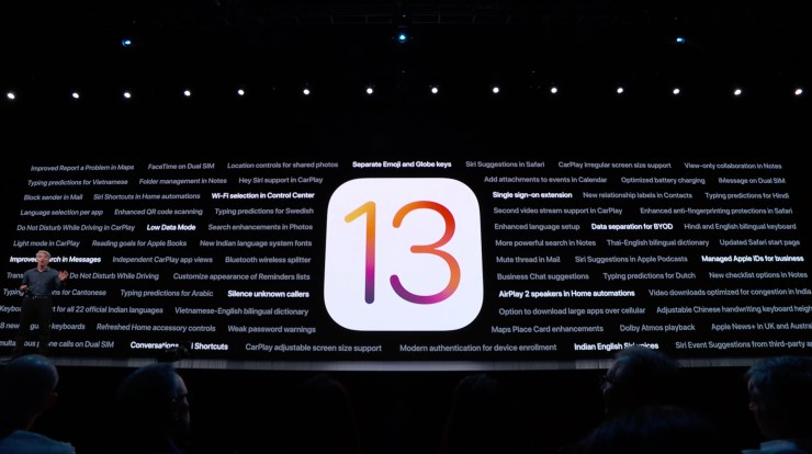 iPhone 8 iOS 13.3.1 Update: What's New