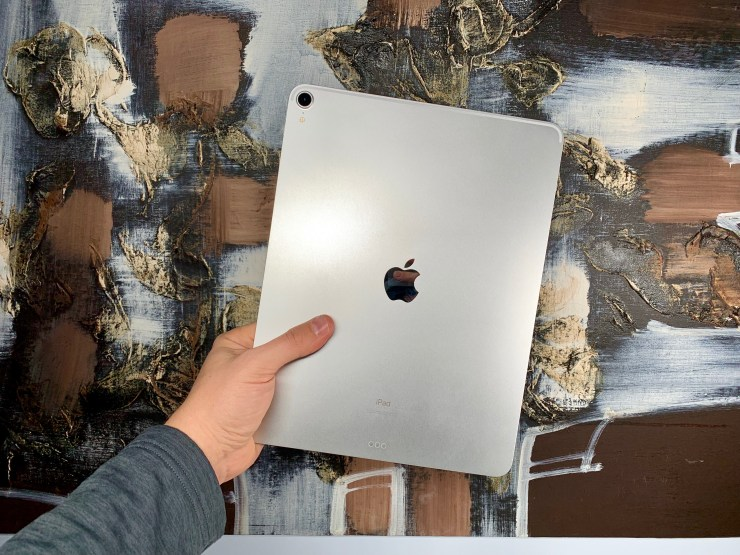 Wait for the New iPad Pros
