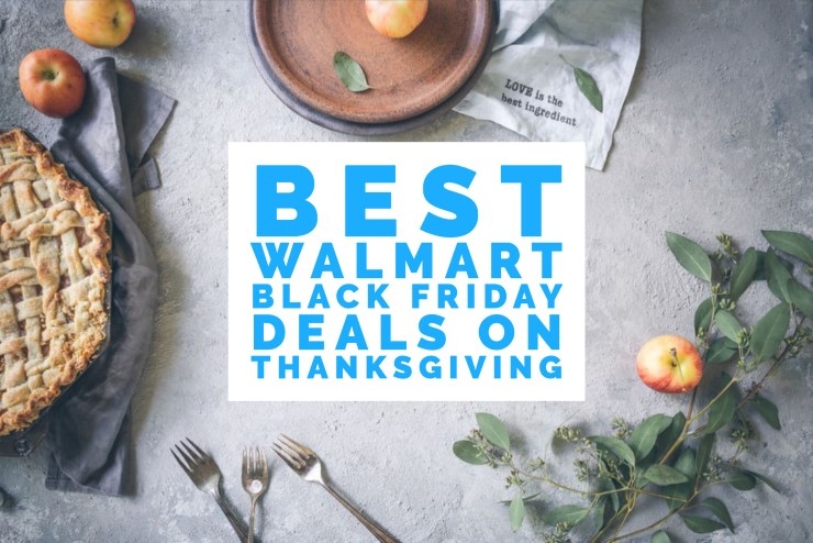 Expect the Best Deals on Thanksgiving