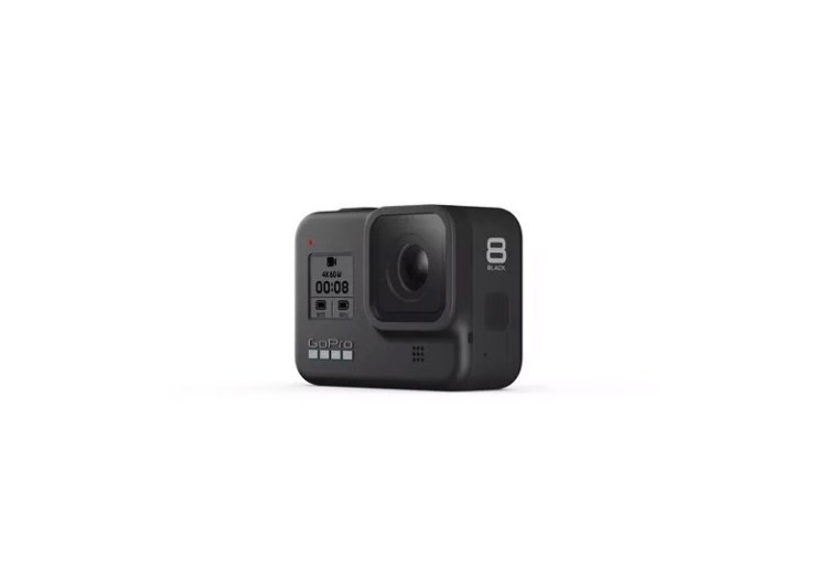 The GoPro Hero 8 is on sale now and arrives on October 15th.