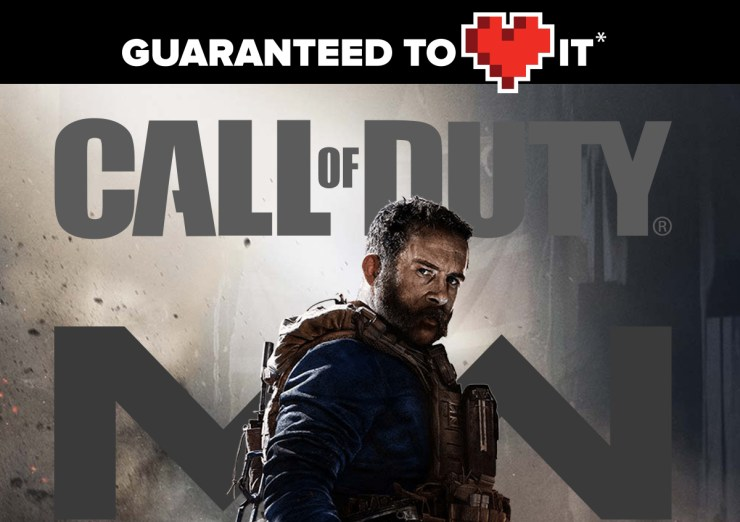 Pre-Order to Try for 48 Hours