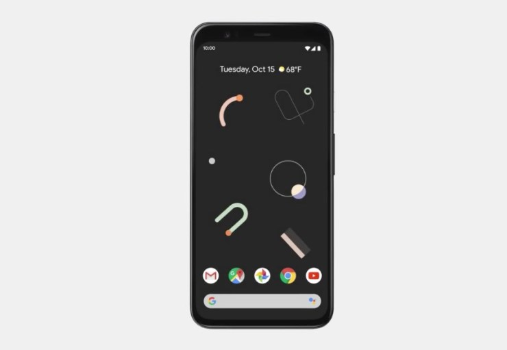 Wait for Pixel 4 Deals