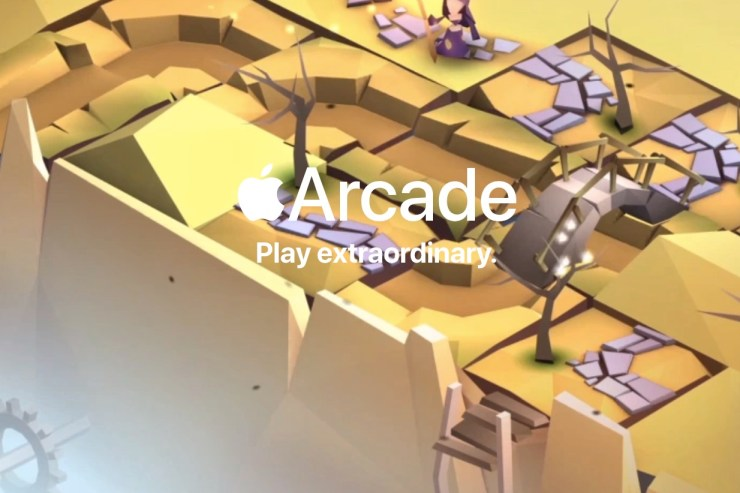 If You Use Apple Arcade