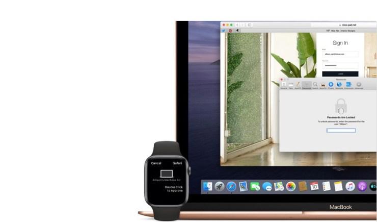 For Better Apple Watch Integration