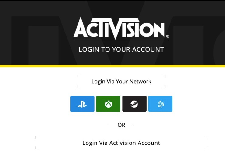 What does your Activision ID do?