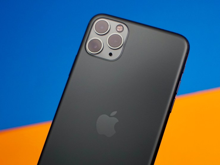 Install iOS 13.2.3 for New iPhone 11 Camera Features
