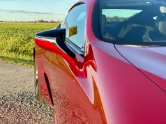 2019 Lexus LC 500 Review - 13