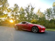 2019 Lexus LC 500 Review - 2