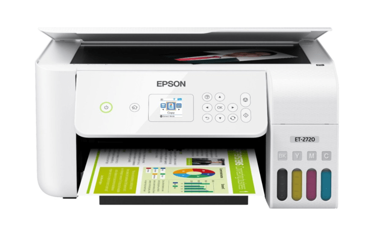 Epson Black Friday deals offer big savings on printers, scanners and projectors.