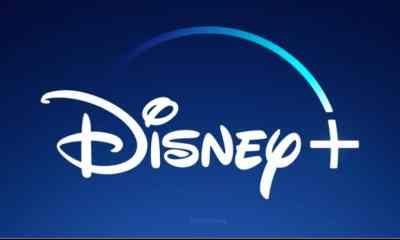Get a free year of Disney+ on Verizon.