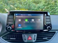 2019 Hyundai Elantra GT N Line Review - 3