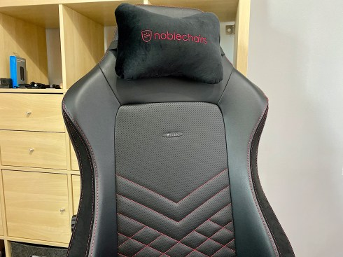 Noblechairs Hero Review - 8