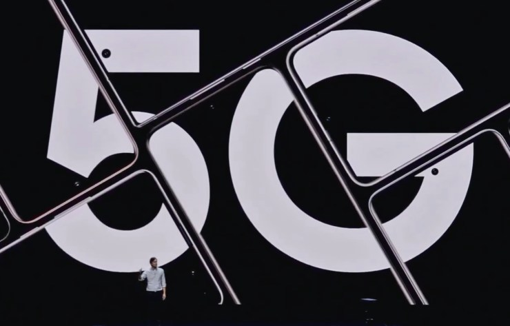 Go Faster with 2 Types of 5G Connectivity