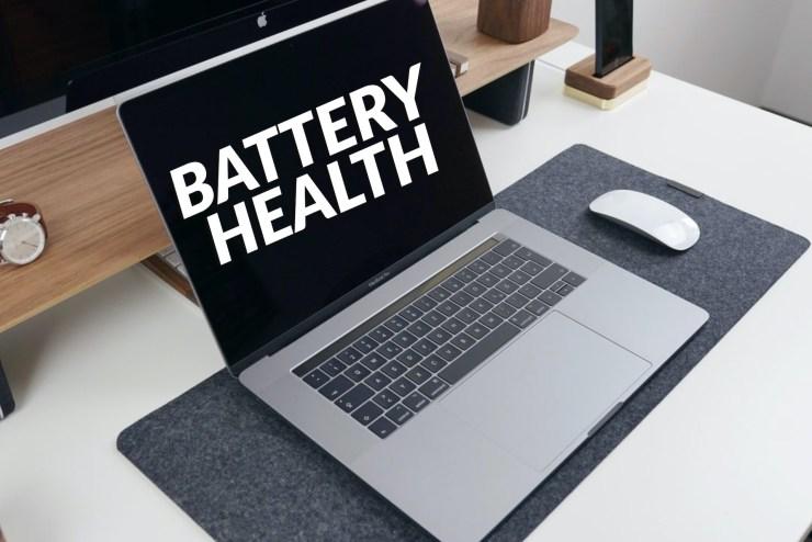 Install for Better Battery Management