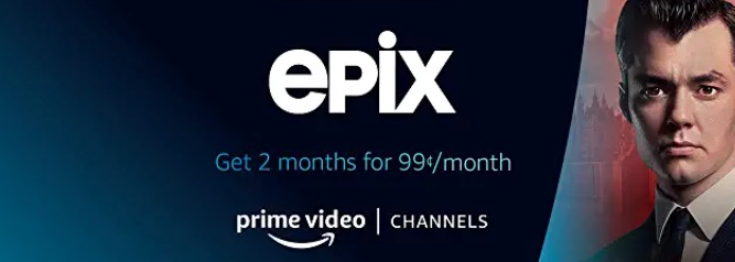 Get 2 Months of Epix for 99 Cents a Month - RapidAPI