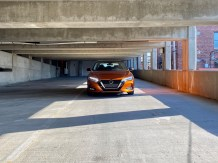 2020 Nissan Sentra Review - 9