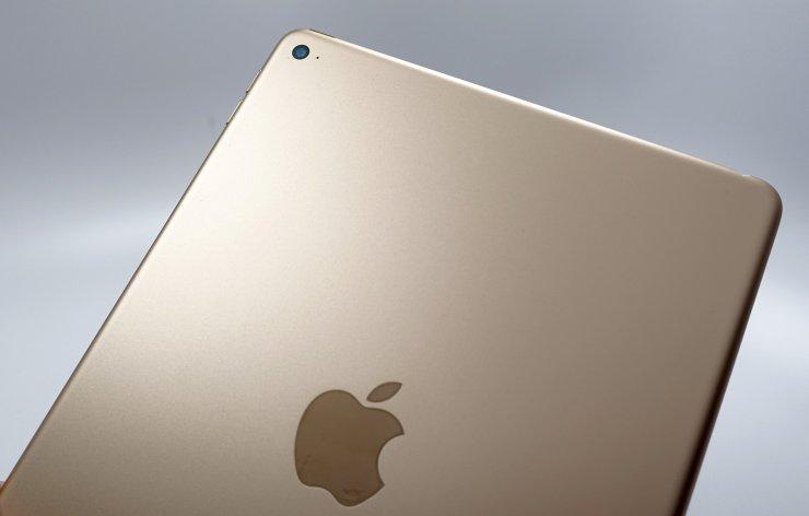 Install to Help Improve Apple Improve iPadOS 14