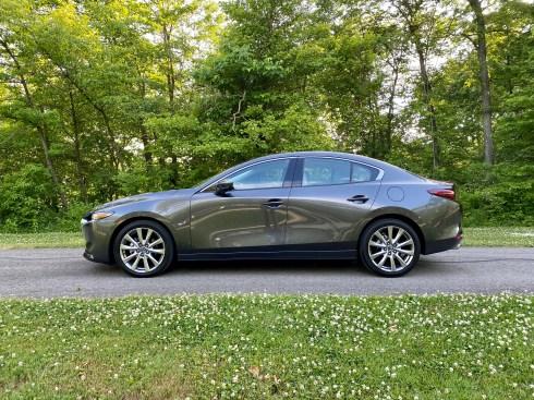 2020 Mazda3 Review - 1