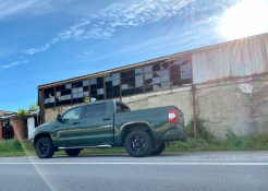 2020 Toyota Tundra TRD Pro Review - 2