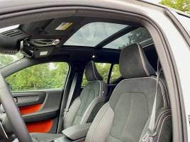 2020 Volvo XC40 Review - 13