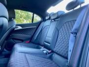 2020 Genesis G70 RWD 3.3T Sport Review - 11