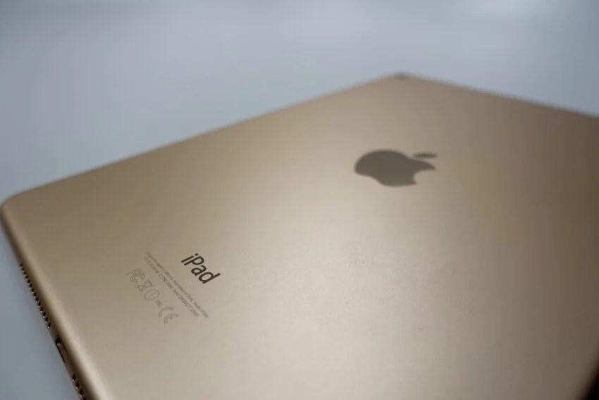 Установите iPadOS 14 для большей безопасности