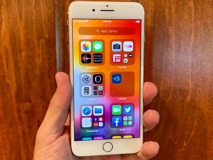 Get Familiar with iOS 14 & Older iOS Updates