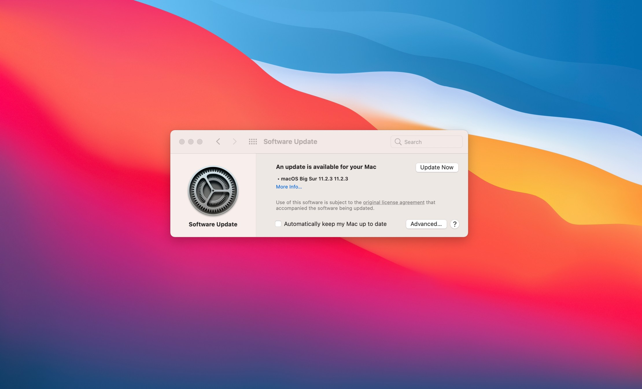 5 Things to Know About the macOS Big Sur 11.2.3 Update