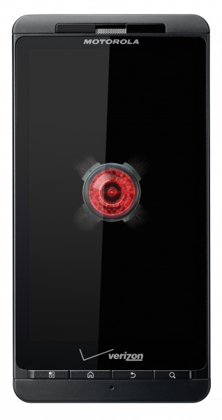Motorola Droid X2 Head On