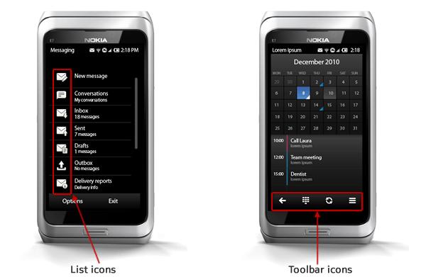 Сиськатряс для symbian 3