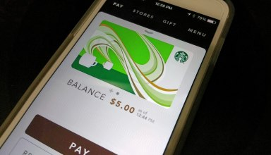 Learn how to add a Starbucks gift card to the Starbucks app.