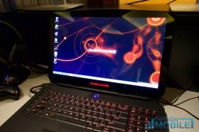 Alienware 17 Gaming Laptop 2015 - 2-X3