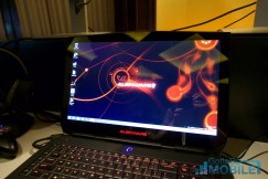 Alienware 17 Gaming Laptop 2015 - 3-X3