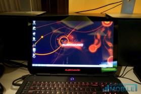 Alienware 17 Gaming Laptop 2015 - 4-X3