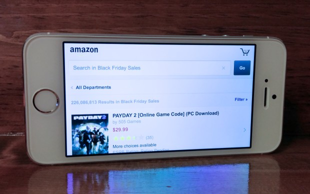 Here's what to expect from Amazon Black Friday 2014 deals.