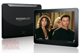 Amazon Tablet CBS