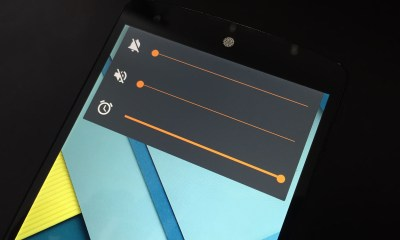 How to use Android 5.0 Lollipop silent mode without root.