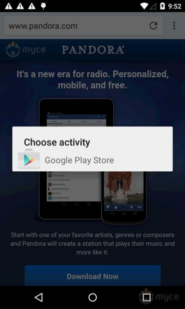 Android-Lollipop-Chromium-Issue-tracker-leak