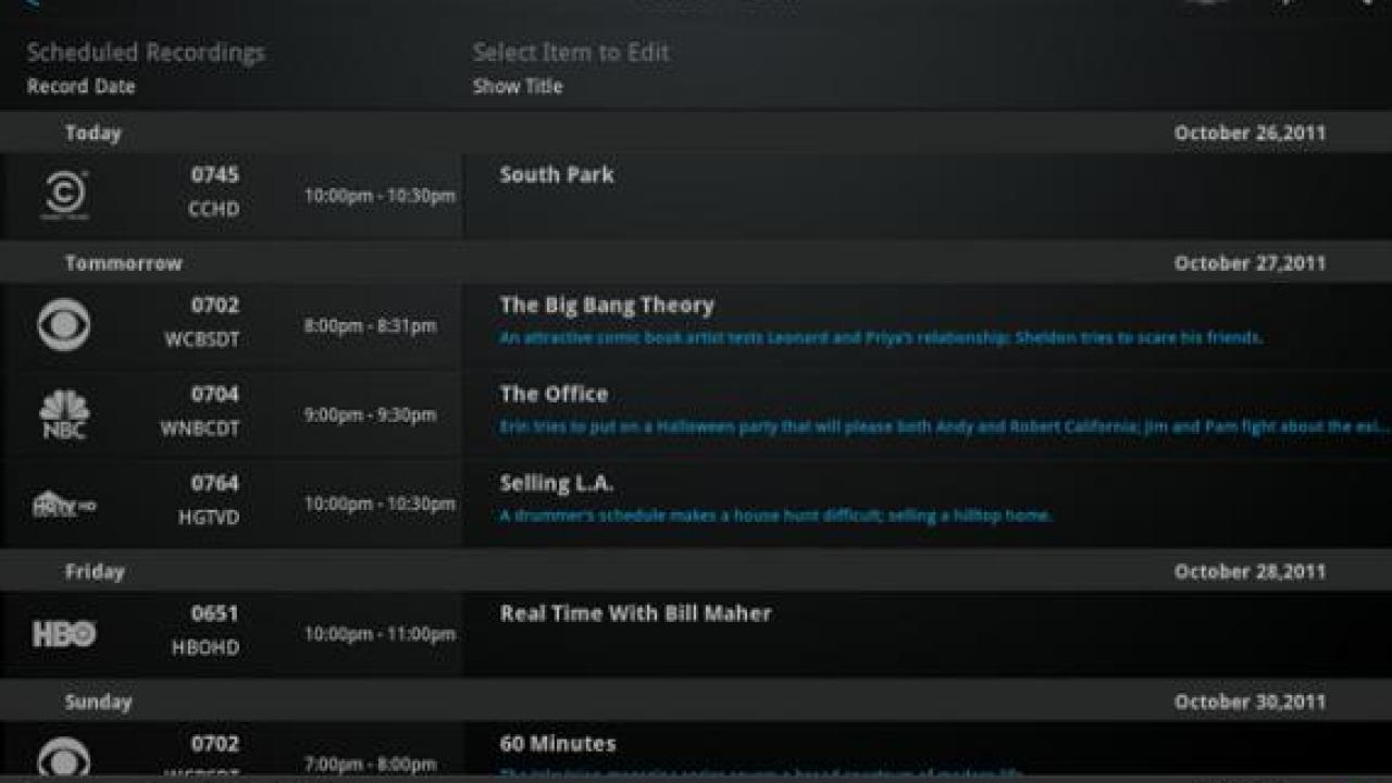 Time Warner Cable Finally Working On Android App