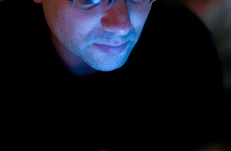 Andy Rubin by Joi Ito