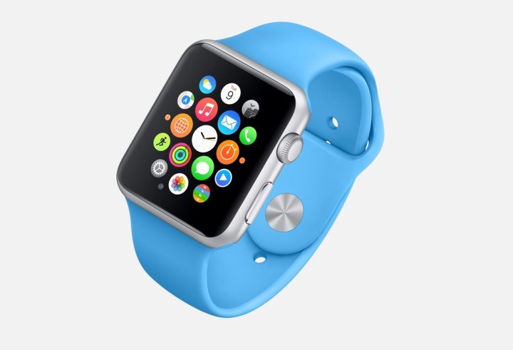 Browse All of Your Apple Watch Apps