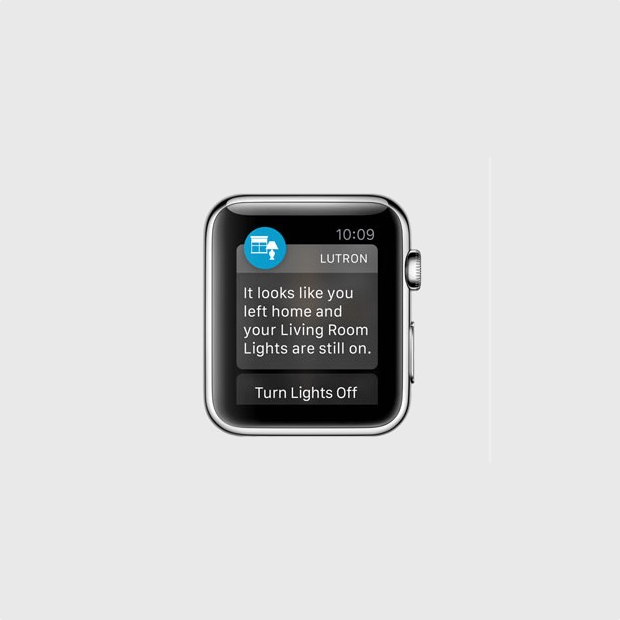Get iPhone Notifications on Your Wrist